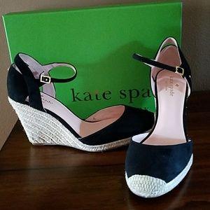 c0638f7d1594 kate spade Shoes - Kate Spade Giovanna Espadrille Wedge Sandal